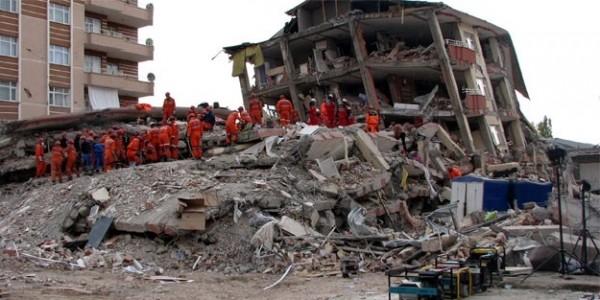 Zorunlu Deprem Sigortası İçin Avans Ödenebilecek