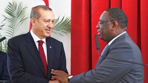 Afrika, Türk Yatırımcıyı Bekliyor