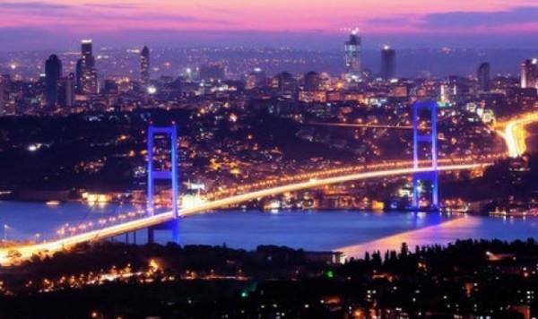 İstanbul, Gayrimenkulde Zirveye Koşuyor!