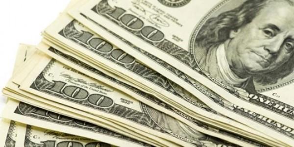 Dolarda Düşüş Durmuyor, 2.83'ün de Altını Gördü