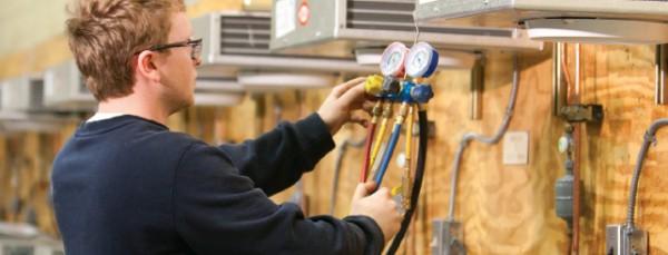 HVAC Sistem Tasarım Programı Eğitimi