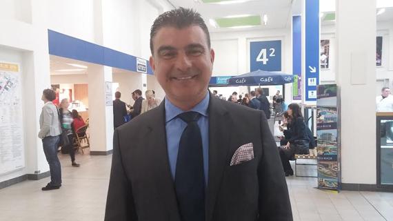 """""""Otel Patronları 2014'teki Kârları Göremeyecek"""""""