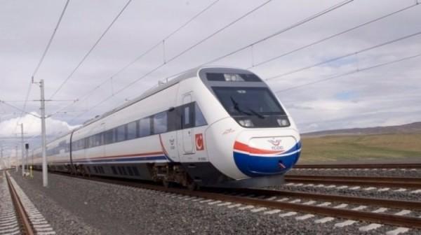 2. Hızlı Tren Geliyor!