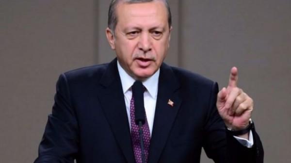 """Erdoğan: """"O Projeyi Yapacağız"""""""