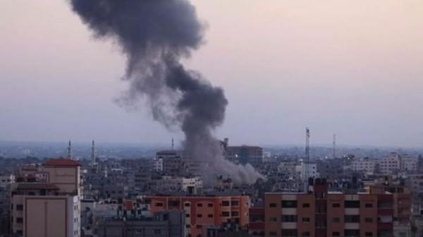 Gazze'nin İmarı İçin Uluslararası Toplantı