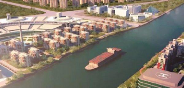 Kanal İstanbul İçin Hazırlıklar Tamamlandı