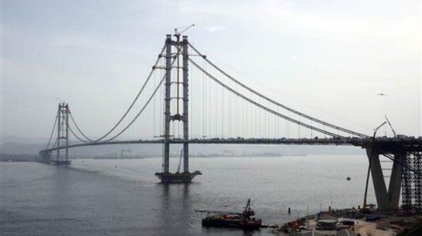Köprü En Çok O İlçeye Yaradı: Projeler Yolda!