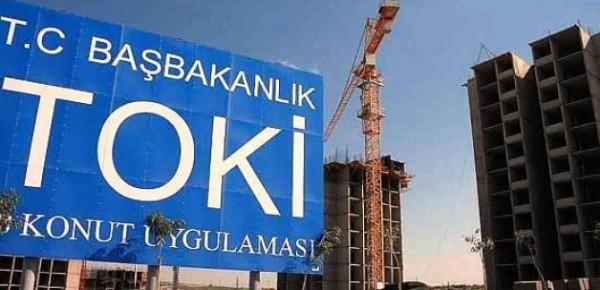 TOKİ'den Kocaali'ye 496 Konutlu Müthiş Proje!
