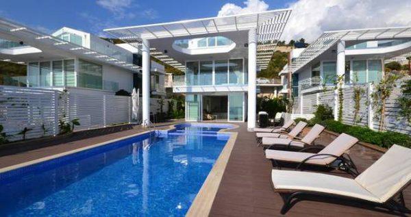 En Ucuz Villa Kiralama Ne Zaman Yapılır?