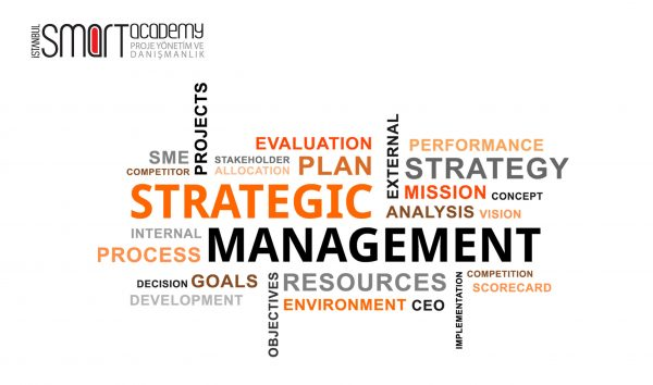 İnşaat Şirketleri İçin Stratejik Yönetim Eğitimi