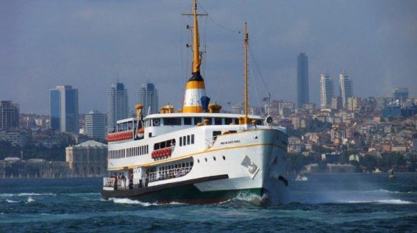 İstanbul'a İki Yeni İskele Geliyor