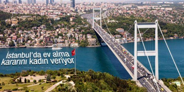 İstanbul'da Ev Alma Kararını Belirleyen Etkenler