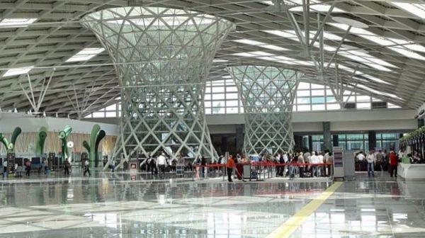 İzmir Havalimanı Avrupa'da İlk 20'ye Girdi