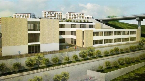 Ruhsat Verilen Bina Sayısı Arttı