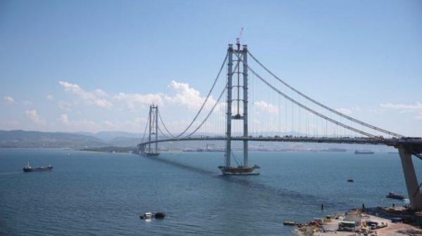 Açılmadan İndirim! Osmangazi Köprüsü Geçiş Fiyatı!