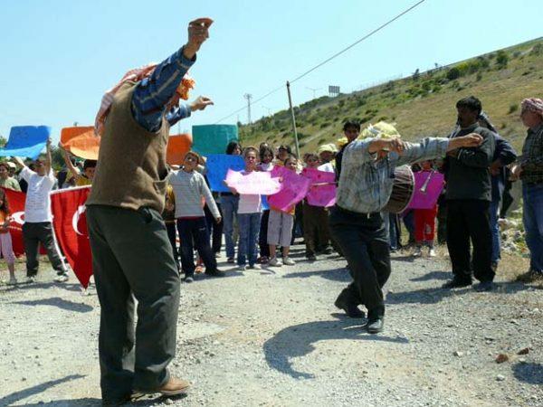 Urla Köylüleri Madenlere Karşı 14 Yıl Sonra Zafer Kazandı