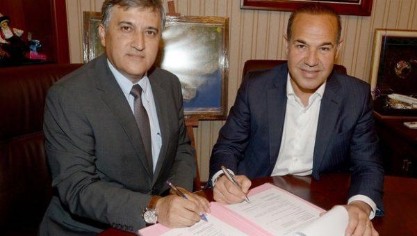 Adana Büyükşehir, 5 Yeni Proje İçin Kolları Sıvadı