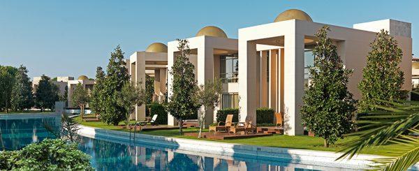 Emlak Sektörünün Kalbi Antalya'da Atıyor
