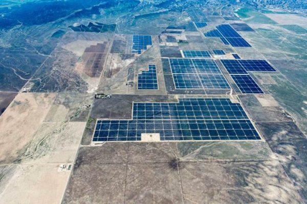 Kaliforniya Güneş Enerjisi Üretiminde Rekor Kırdı!