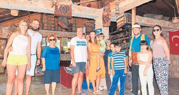Köy Müzesi Gibi Turistik Tesis!