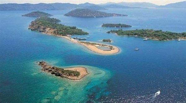 Adalara Giriş Ücretli Oluyor!