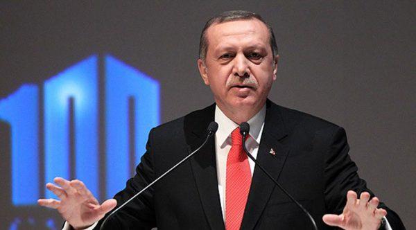Cumhurbaşkanı'ndan Konut Kredisi Talimatı