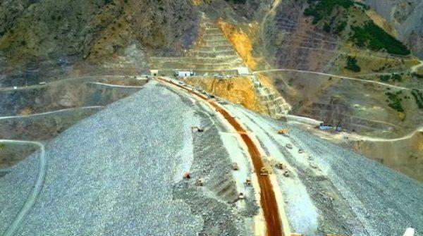 Kigı Barajı'nda Üretime 2017 Yılında Başlanacak!