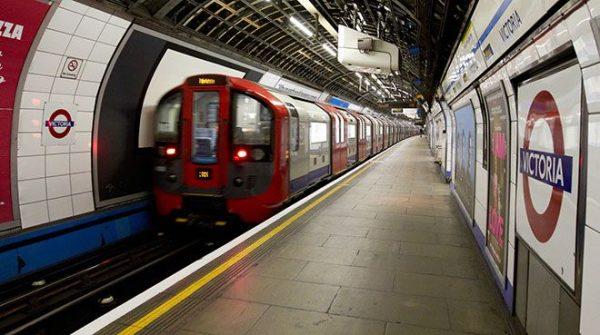 Londra'da O Metro Milyarlarca Sterlin Kazandıracak