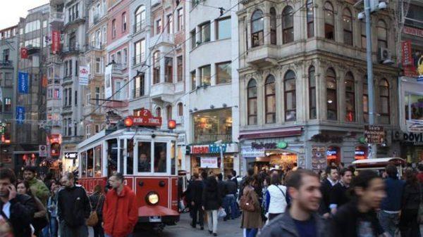 Taksim'e Girişler Ücretli Mi Olacak?