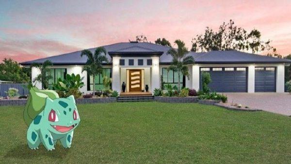 Türk Emlakçılar Pokémon GO'nun Gücünü Fark Ederse!