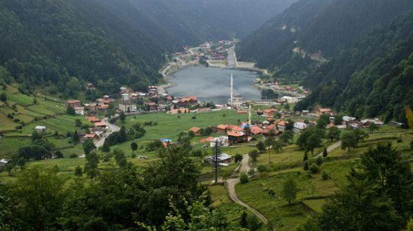 Araplar Trabzon'a Yatırım Yapmak İstiyor