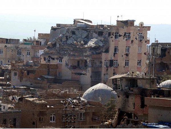 """""""Sur'da AVM ve Yüksek Katlı Binalar Yapılmayacak"""""""