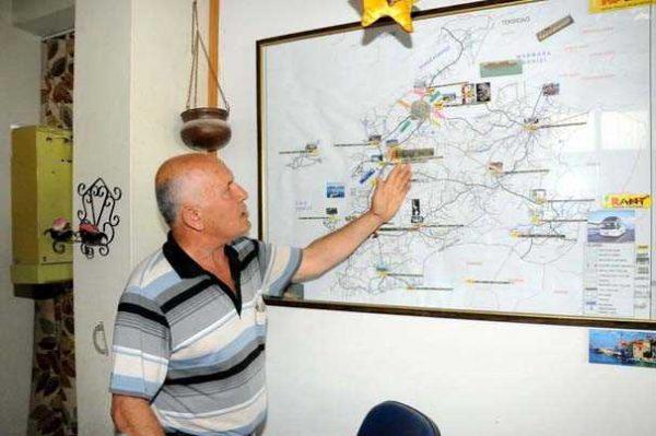 Çanakkale'de Köprü Heyecanı! Bölgeye Talep Patladı