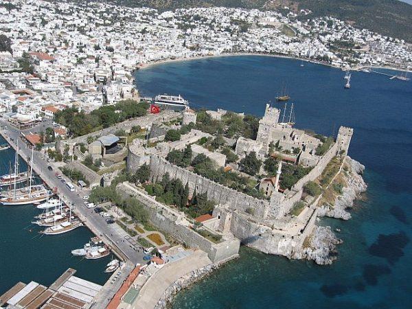UNESCO Listesine Türkiye'den 10 Yeni Alan
