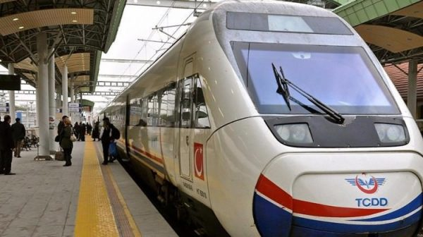 Ankara Sivas Hızlı Tren Projesinde Sıcak Gelişme