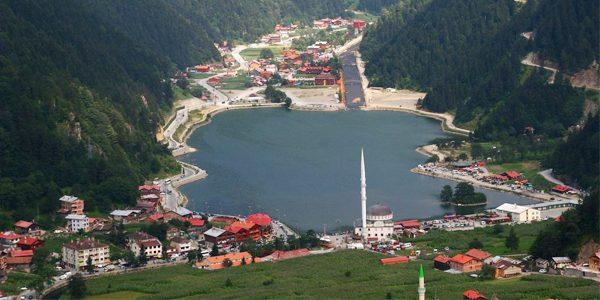 Karadeniz Yaylalarına Kentsel Dönüşüm Yolda