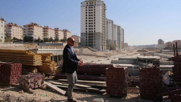 Karaman'da Prestij Projede Sona Yaklaşıldı!