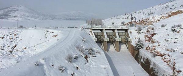 2017 Kar Yağışı, Barajlara Yaradı!