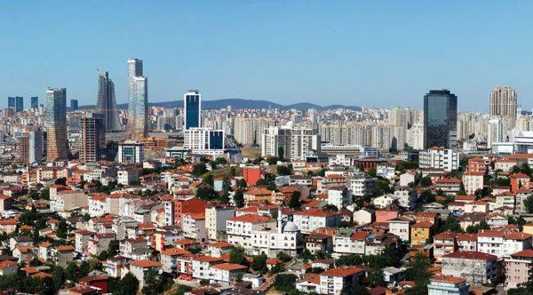 En Büyük Emlak Balonu Türkiye'de!