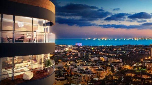 Kadıköy'e 1.2 Milyarlık Proje Geldi!