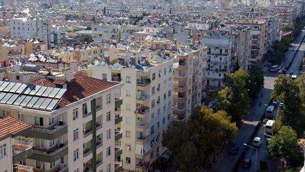 Türkiye'de Geçen Yıl 21 Bin Yabancı Tapu Sahibi Oldu