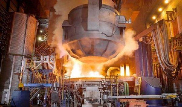 Çelik Üretimi 2017 Ocak Ayında Arttı