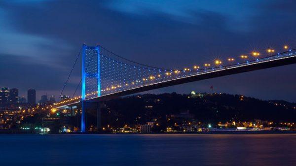 İstanbul'un Ulaşım Ağlarına Endeksli Konut Değer Haritası