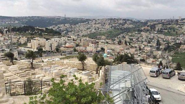 Türk Yatırımcıya Filistin'de Anahtar Teslim Fabrika
