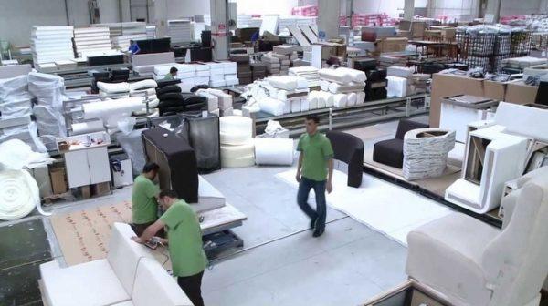Bazı Mobilyaların İthalatına İlave Gümrük Vergisi