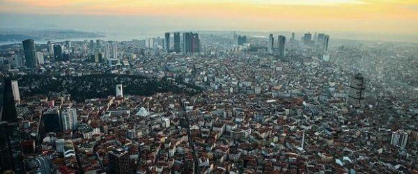 İstanbul'da Konut Kirasına 7,8 Milyar Lira Ödedik