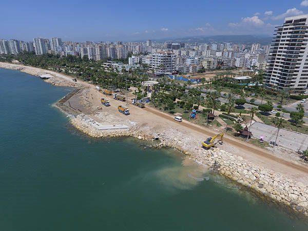 Mersin Kazanlı'ya Yapılacak Turizm Yatırımıyla 5 Bin Kişiye İstihdam Sağlanacak