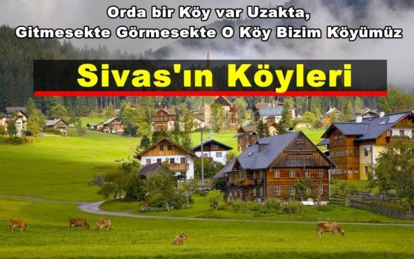 Sivas Valisi'nden Köyüne Dönmek İsteyene Arsa