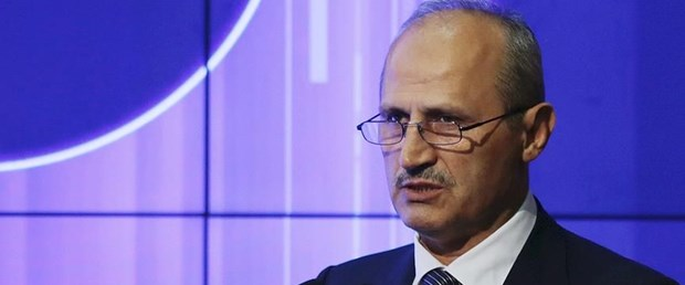 Ulaştırma Bakanı'ndan 'Kanal İstanbul' Açıklaması