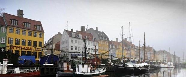 Danimarka'da Eksi Faizli Konut Kredisi